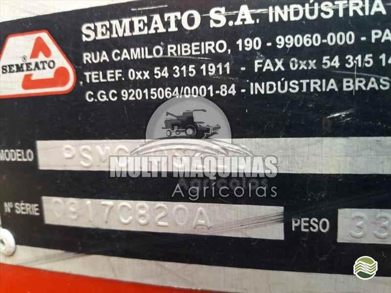 SEMEATO SEMEATO PSM 102  2009/2009 Multi Máquinas