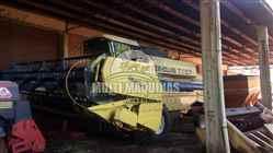 NEW HOLLAND TC 57  1998/1998 Multi Máquinas