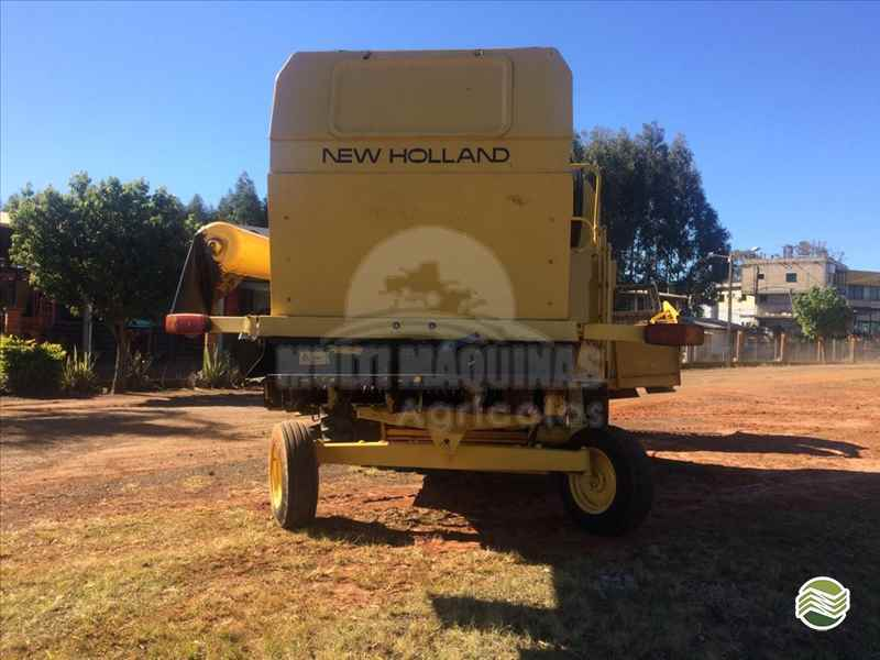 NEW HOLLAND TC 57  1995/1995 Multi Máquinas