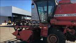 MASSEY FERGUSON MF 3640  1994/1994 Fortrac - New Holland
