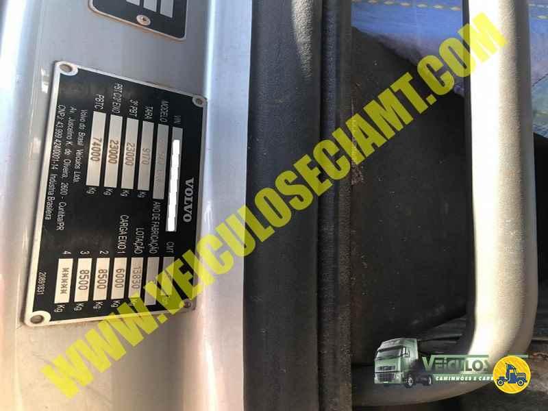 VOLVO VOLVO FH 440  2011/2011 Veiculos e Cia