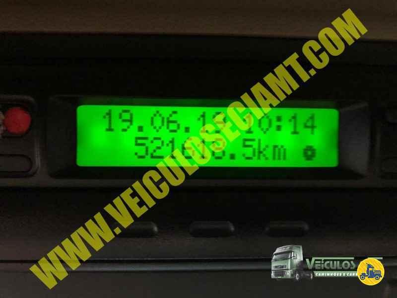 SCANIA SCANIA 440 521000km 2013/2014 Veiculos e Cia