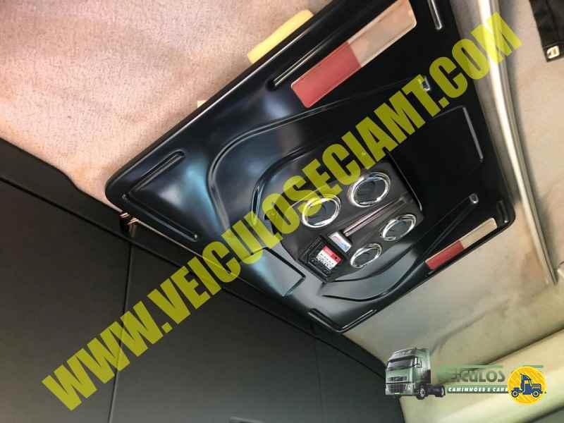MAN TGX 29 440 480000km 2012/2012 Veiculos e Cia