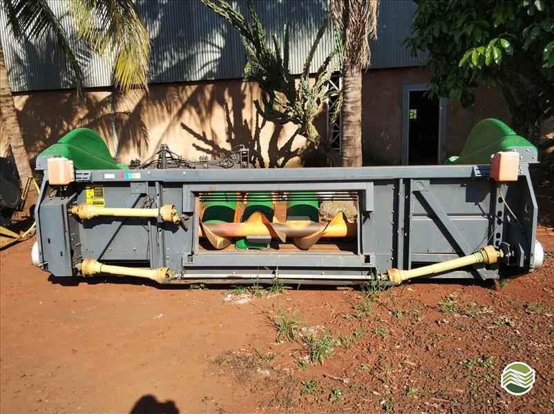 STARA BRAVA 4530  2012/2012 Toninho Colheitadeiras