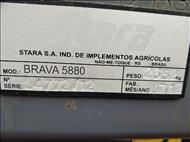STARA BRAVA 5880  2012/2012 Toninho Colheitadeiras