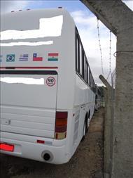 MARCOPOLO Paradiso GV 1150  1996/1997 Lau Caminhões