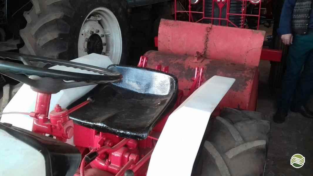 AGRALE AGRALE 4100  1973/1973 Jatai Tratores