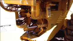 CATERPILLAR 924F  1998/1999 Jatai Tratores
