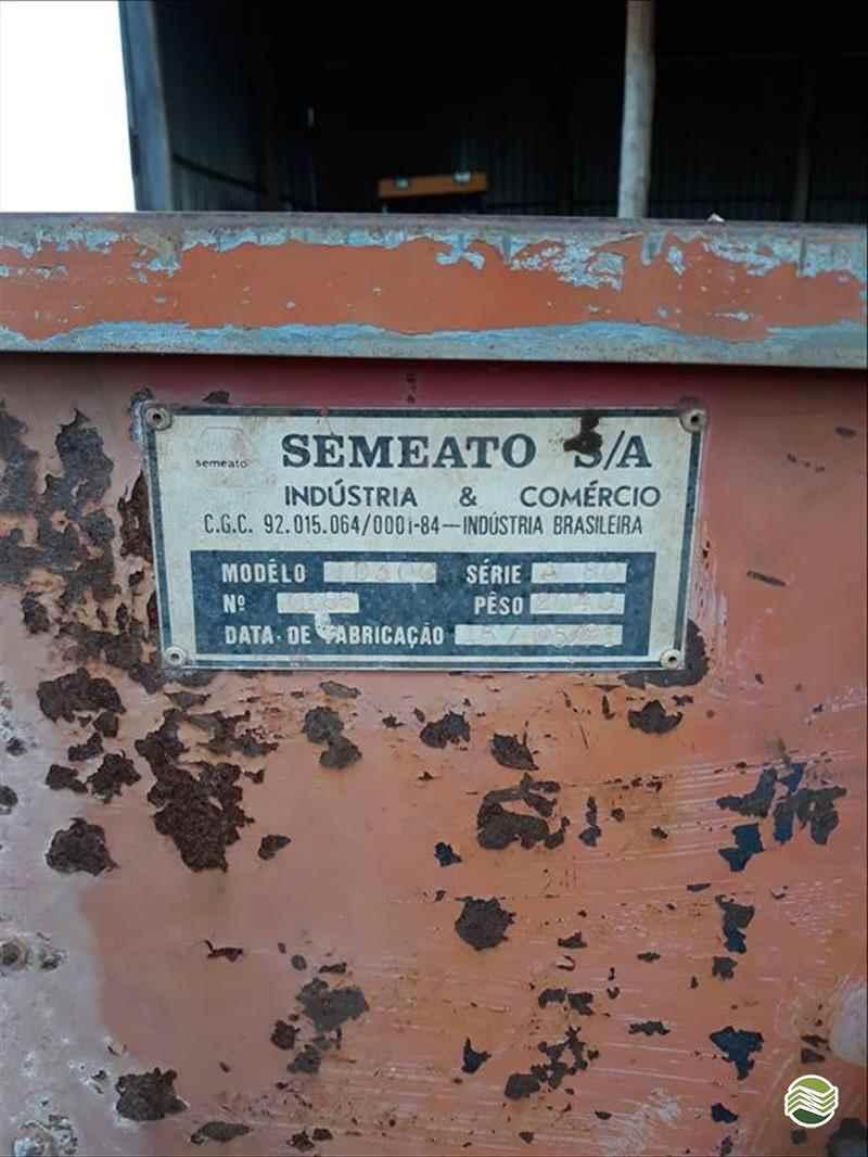 SEMEATO TD 300  1981/1981 Roma Tratores - Yanmar