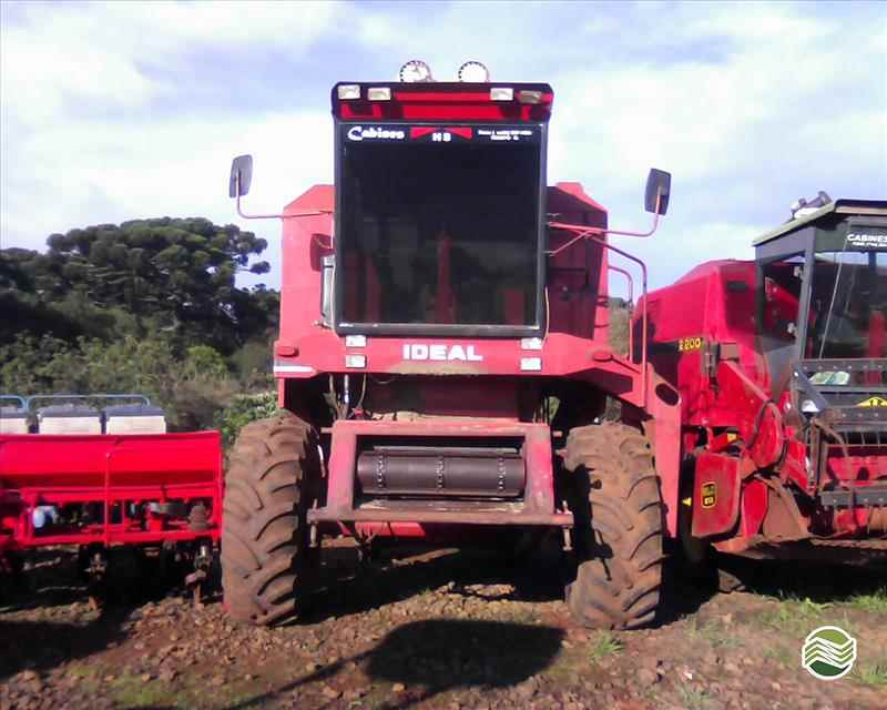IDEAL IDEAL 1175  1988/1988 Verenka Implementos Agrícolas