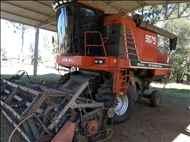 IDEAL IDEAL 9075  1993/1993 Verenka Implementos Agrícolas
