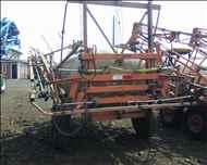 JACTO COLUMBIA A17  1998/1998 Verenka Implementos Agrícolas
