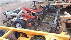SUBSOLADOR 7 HASTES DISCO CORTE  2003 Tratorama Máquinas e Implementos