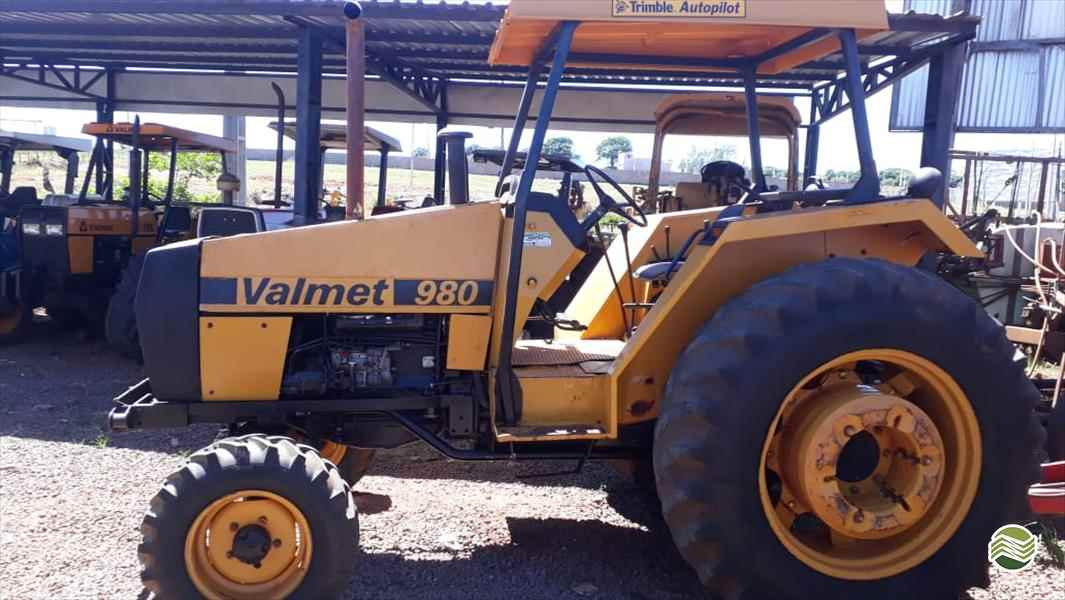 VALMET VALMET 980  1991/1991 Tratorama Máquinas e Implementos