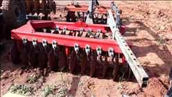 GRADE NIVELADORA NIVELADORA 24 DISCOS  1998 Tratorama Máquinas e Implementos
