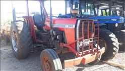 MASSEY FERGUSON MF 290  1984/1984 Tratorama Máquinas e Implementos