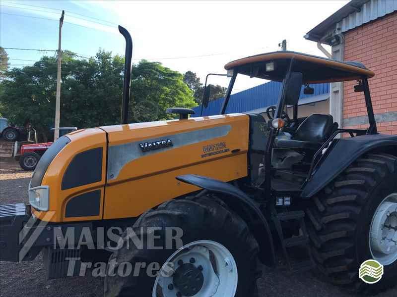 VALTRA VALTRA BM 125  2013/2013 Maisner Tratores