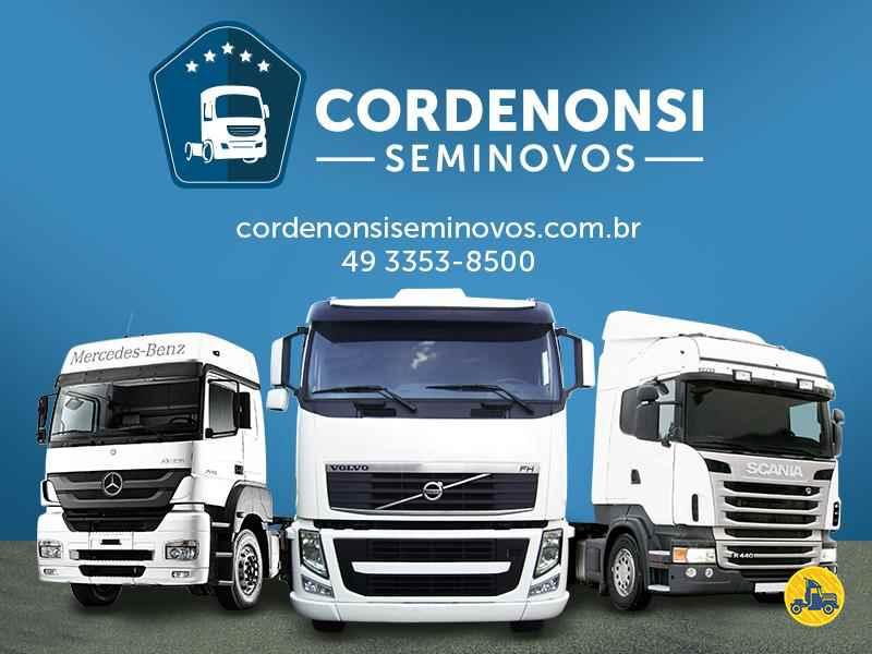 VOLVO VOLVO FH 420 500000km 2012/2012 Cordenonsi Seminovos
