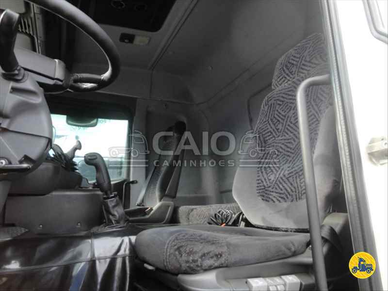 SCANIA SCANIA 124 400  2004/2005 Caio Caminhões