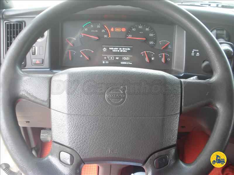 VOLVO VOLVO FH 460  2012/2013 DV Caminhões