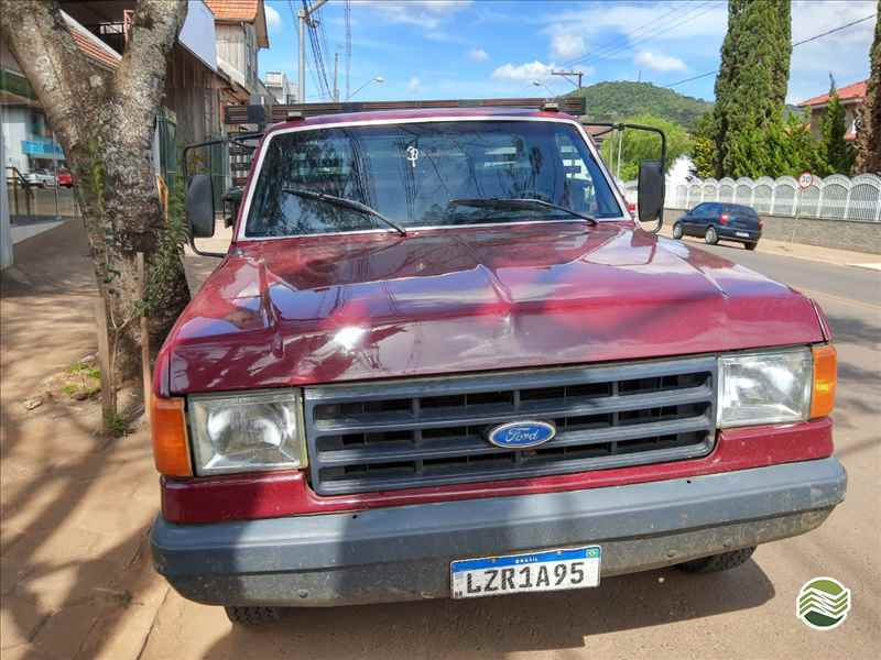 FORD F4000  1993/1993 Agropec Implementos Agrícolas