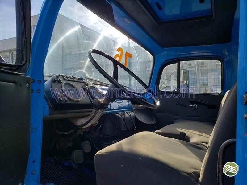 MERCEDES-BENZ MB 1313  1976/1976 Comatral Caminhões e Máquinas Agrícolas
