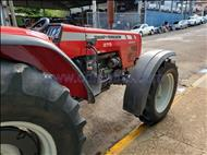 MASSEY FERGUSON MF 275  2009/2009 Comatral Caminhões e Máquinas Agrícolas