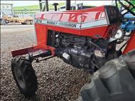 MASSEY FERGUSON MF 275  1986/1986 Comatral Caminhões e Máquinas Agrícolas