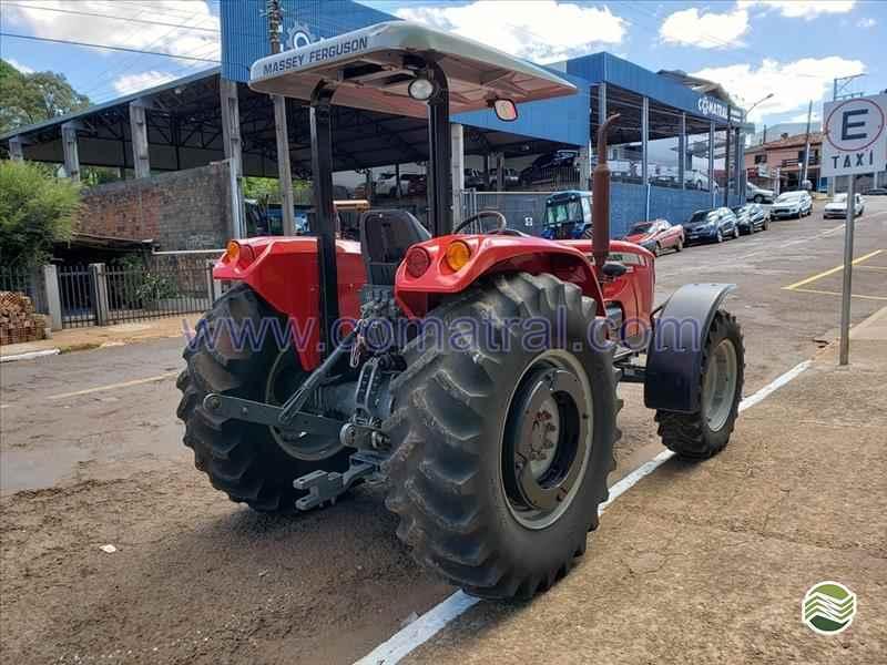 MASSEY FERGUSON MF 4275  2014/2014 Comatral Caminhões e Máquinas Agrícolas
