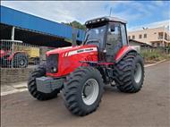MASSEY FERGUSON MF 7180  2011/2011 Comatral Caminhões e Máquinas Agrícolas