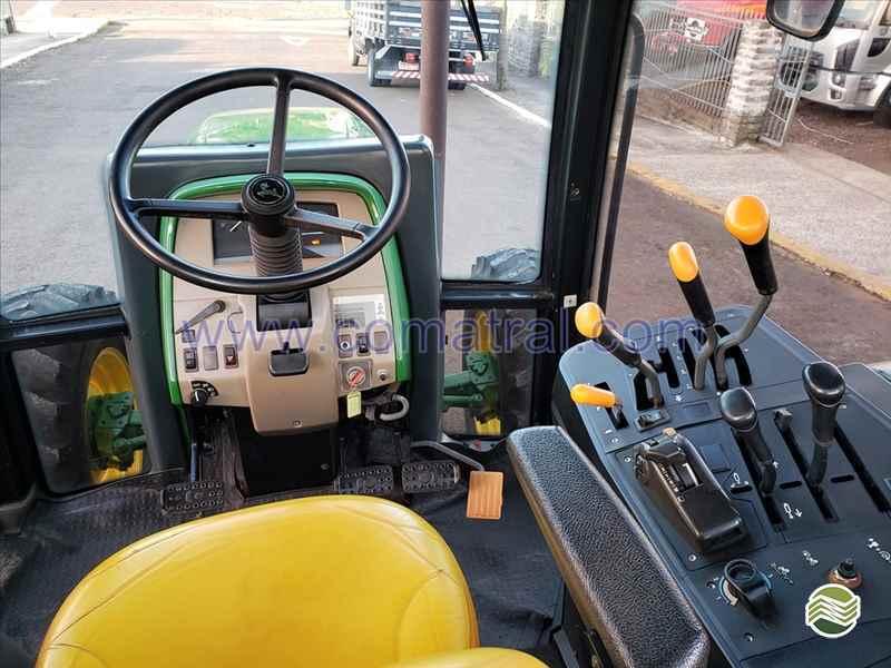JOHN DEERE JOHN DEERE 6615  2007/2007 Comatral Caminhões e Máquinas Agrícolas