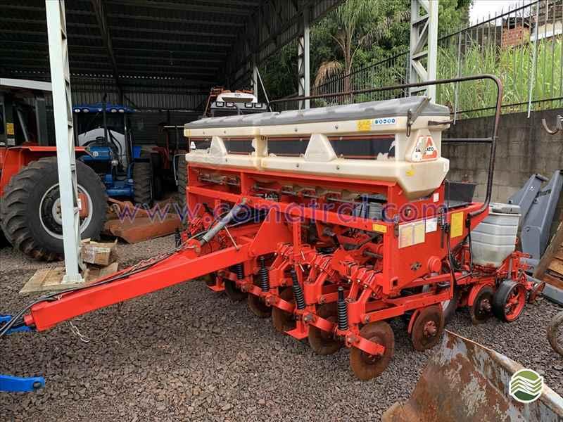 SEMEATO SOL TT  2010/2010 Comatral Caminhões e Máquinas Agrícolas