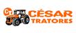 César Tratores logo