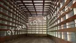FORD CARGO 1317  2005/2005 De Mattos Veículos