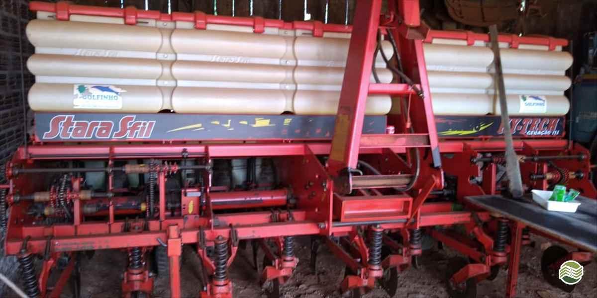 STARA HY-TECH SS 9000  2004/2004 Trevo Máquinas e Peças