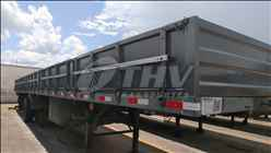 SEMI-REBOQUE CARGA SECA  2004/2005 THV Transportes