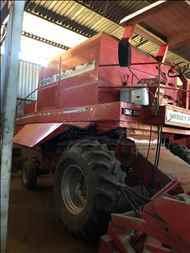 MASSEY FERGUSON MF 6845  1993/1994 JS Agrícola