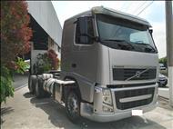 VOLVO VOLVO FH 540 606990km 2013/2013 Rápido Caminhões