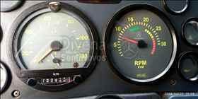 MERCEDES-BENZ MB 1620 740000km 2009/2009 Divena Seminovos - Mercedes Benz