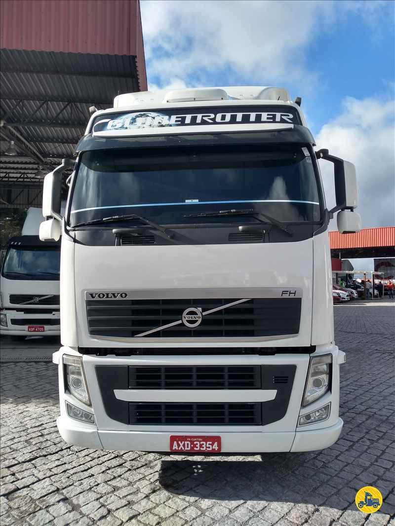 VOLVO VOLVO FH 540 649000km 2013/2013 Cargolift Logistica