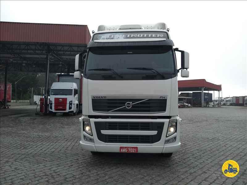 VOLVO VOLVO FH 460 700000km 2012/2013 Cargolift Logistica