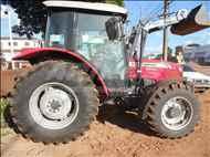MASSEY FERGUSON MF 4275  2016/2016 Arinos Agrícola