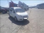 FIAT Idea ELX 1.4 1km 2014/2014 Itajai Caminhões