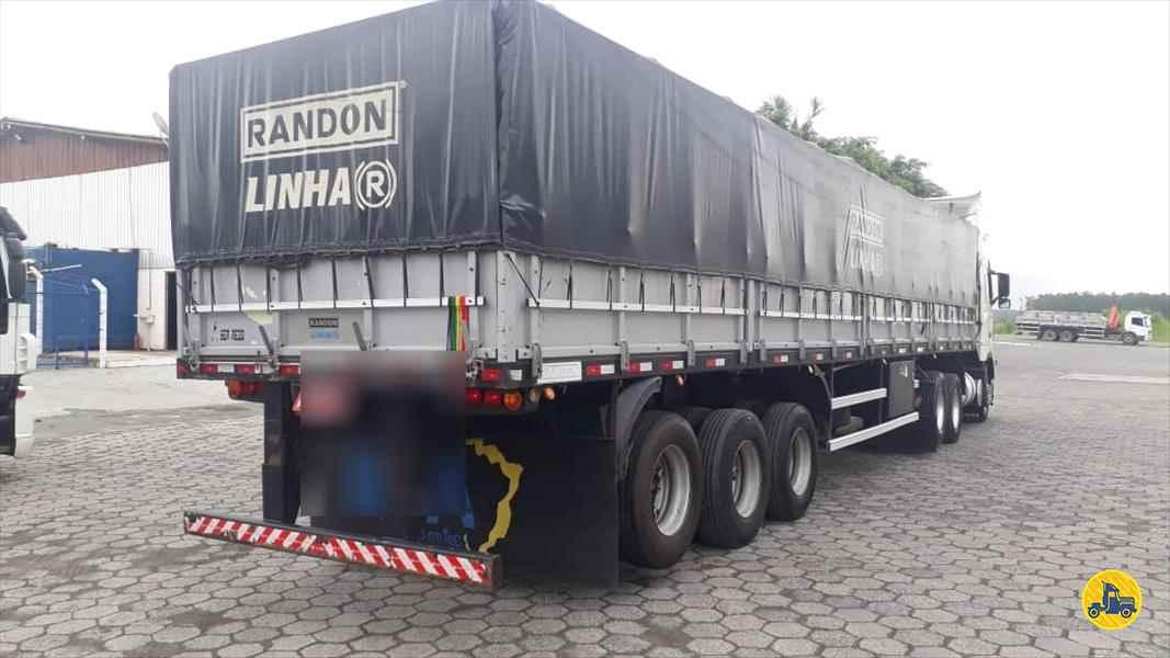 SEMI-REBOQUE GRANELEIRO  2013/2013 Itajai Caminhões