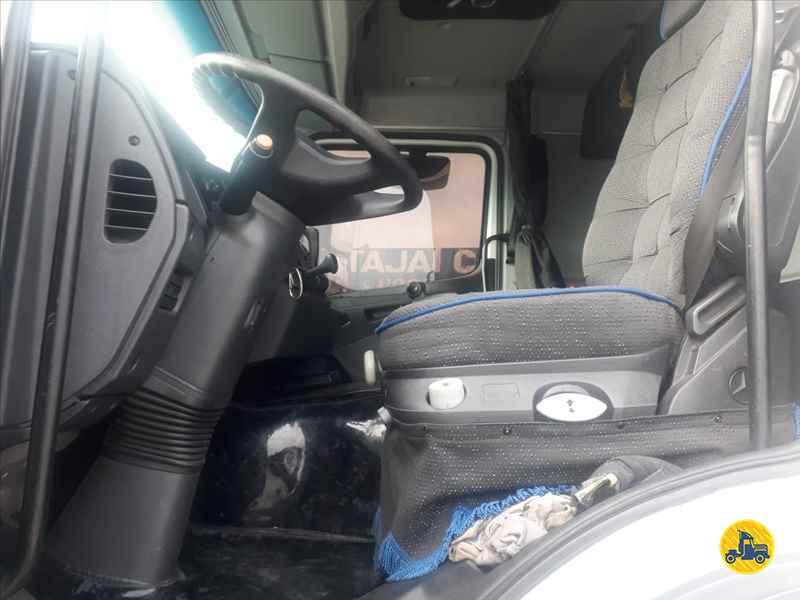 MERCEDES-BENZ MB 2544 450000km 2013/2013 Itajai Caminhões