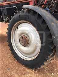 CASE PATRIOT 350  2005/2005 Moi Maquinas e Implementos Agricolas