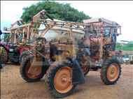 JACTO UNIPORT 2000  2004/2004 Moi Maquinas e Implementos Agricolas