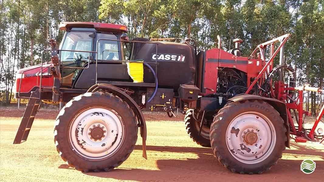 CASE PATRIOT 350  2010/2010 Pró Campo - Stara