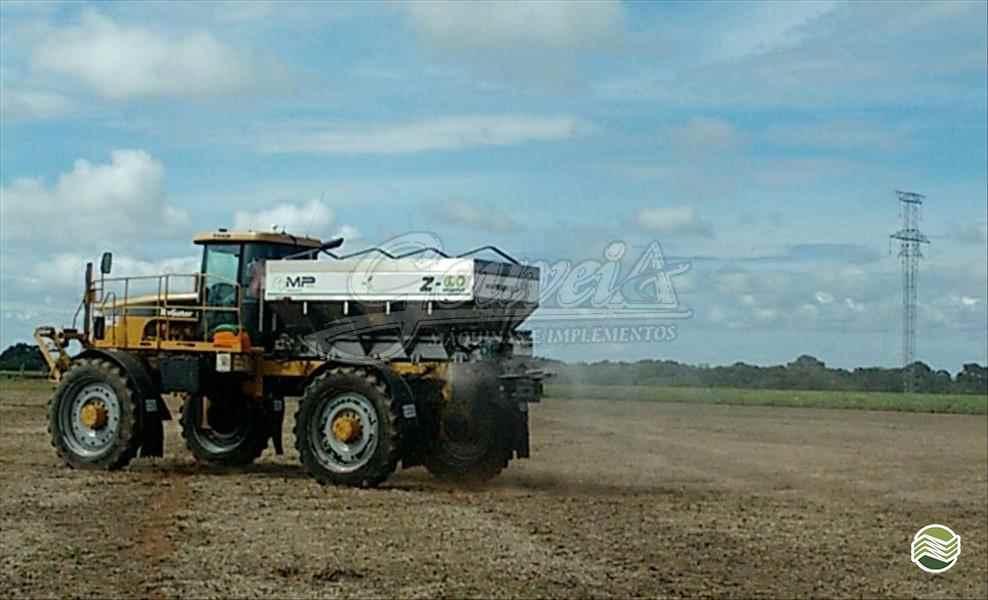 DISTRIBUIDOR DISTRIBUIDOR 5.0 metros  2018 Gouveia Máquinas E Implementos Agrícolas