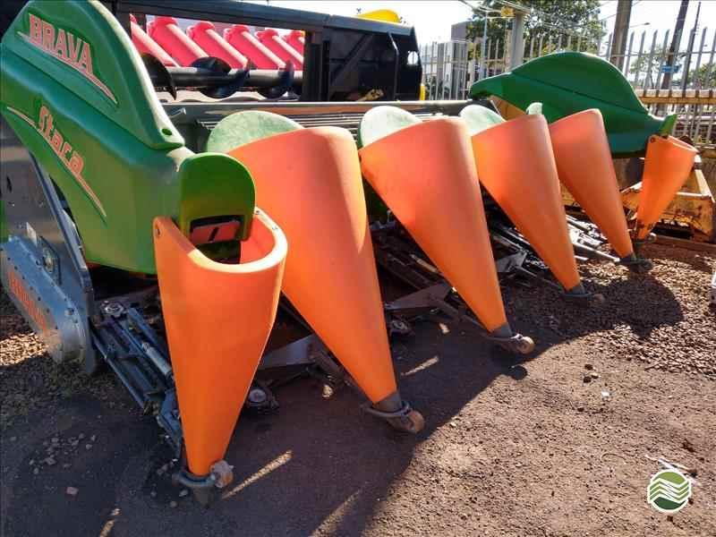 STARA BRAVA 4080  2012/2012 Heiss - Peças Agrícolas